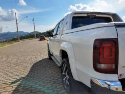 VW Amarok Highline V6