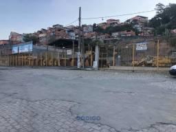 Area Comercial - Parque Edu Chaves
