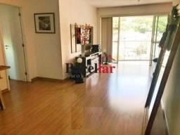 Apartamento à venda com 4 dormitórios em Tijuca, Rio de janeiro cod:TIAP40053
