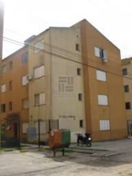 Apartamento para alugar com 1 dormitórios em Areal, Pelotas cod:2771