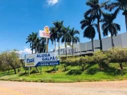 Galpão para alugar, 5500 m² por R$ 20,00 m² - Parque Silva Azevedo (Nova Veneza) - Sumaré/