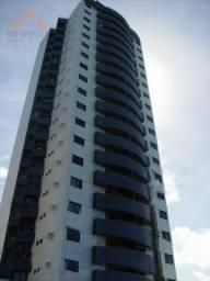 Apartamento à venda com 3 dormitórios em Casa caiada, Olinda cod:AP1180