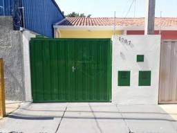 Casas de 1 dormitório(s) no Bela Vista em Araraquara cod: 920