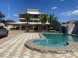 Casa com 7 dormitórios à venda, 717 m² por R$ 2.700.000,00 - Vera Cruz - Aparecida de Goiâ