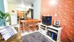 Casa com 2 dormitórios à venda - Campestre/Vila Nova