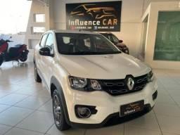 Renault kwid 2018 1.0 12v sce flex intense manual