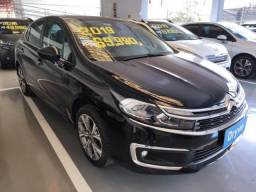 CITROEN C4 LOUNGE SHINE 1.6 THP FLEX