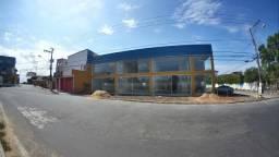 Loja comercial para alugar em Castelândia, Serra cod:2988