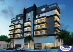 Apartamento à venda com 2 dormitórios em Nossa senhora de fátima, Santa maria cod:44423