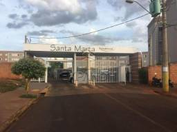 Apartamento à venda com 2 dormitórios em Jardim santa marta, Sertaozinho cod:V1835