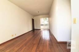 Apartamento à venda com 3 dormitórios em Gutierrez, Belo horizonte cod:266080