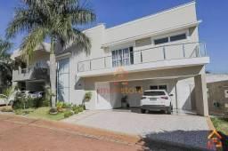 Casa lindíssima à venda no Cond. Royal Maison