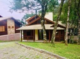 Casa em Condomínio 130 m² - São José - Canela - RS