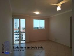 Apartamento para Locação Ed. Vila Bourguese. Cód 1997