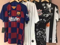 Camisas de time oficial Original