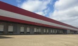 Galpão/depósito/armazém para alugar em Berto círio, Nova santa rita cod:2942