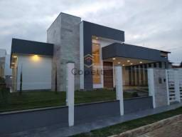 Casa em Condomínio para Venda em Brasília, Região dos Lagos (Sobradinho), 3 dormitórios, 3