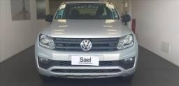 Volkswagen Amarok 2.0 se 4x4 cd 16v Turbo Intercoo - 2019
