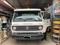Oportunidade! Volkswagen 10.160 DRC 4x2 54000 km - 2015