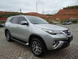 Hilux SW4 SRX R$28.000,00 - 2018
