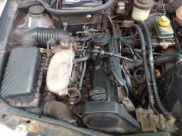 Gol Power motor 1.6 AP - 2007