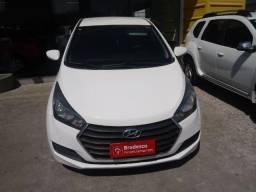 Hyundai HB20 1.0M Comfor - 2016