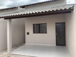 Lindas casas, excelente acabamento, pronta para morar