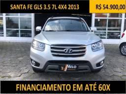 Santa Fe GLS 3.5 7L 4x4 2013 - 2013