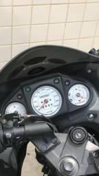 Ninja 250r (não aceito troca) - 2011