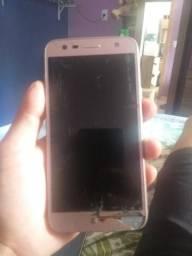 Vendo celulares da LG pra retirada de peças