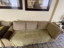 Vendo conjunto de sofá