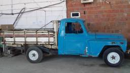 Ford rural f-75 ano 1973