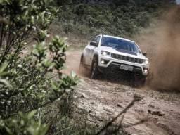 Jeep Compass Trailhawk - 2020