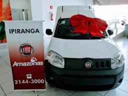 Fiat Fiorino Endurence Okm