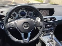 Mercedes benz C-200 - 2014