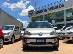VOLKSWAGEN UP CROSS MC - 2017