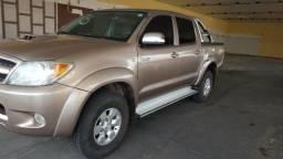 Hilux SRV 2006/ manual/R$ 60.000, - 2006