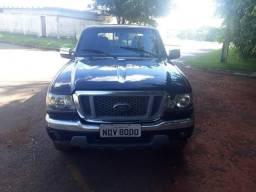 Ranger limiteted 3.0 2008 diesel - 2008