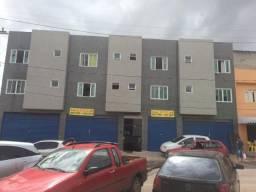 Aluguel de apartamento no setor Placa das Mercedes