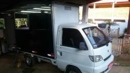 Food truck effa 2011 - 2011
