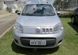 FIAT UNO VIVACE 1.0 4 Portas 2012 - 2012