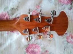 Vendo violão Applause modelo no.AE128 BY Ovation