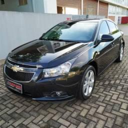 CRUZE 2012/2012 1.8 LT 16V FLEX 4P AUTOMÁTICO - 2012