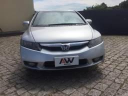Honda civic lxl aut 2010 - 2010