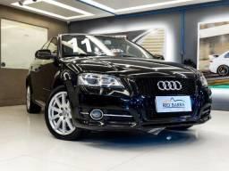 Audi A3 Sportback 2011 Blindado - 2011