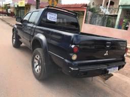 L200 sport diesel 4x4 AUTOMÁTICO