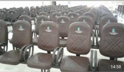 Poltrona Igreja Confort Plus