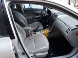 Corolla  xei automático flex  2009/2010