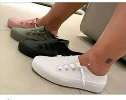 Melissa Sneaker Original