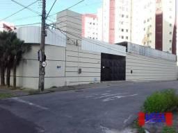 Título do anúncio: Galpão para alugar, 2000 m² por R$ 20.000/mês - Papicu - Fortaleza/CE